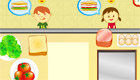 cuisine : La baraque à sandwichs