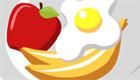 cuisine : Calcul de calories