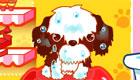 gratuit : Jeu de toilettage pour chiens