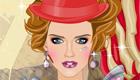 habillage : Maquillage de cirque