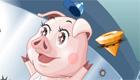 gratuit : Le cochon qui rit
