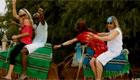 Paroles & vidéos : Collectif Métissé - Debout Pour Danser