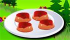 cuisine : Crème caramel à cuisiner