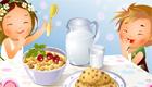 cuisine : Petit déjeuner entre filles - 6