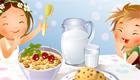 cuisine : Petit déjeuner
