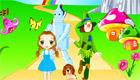 décoration : Le magicien d'Oz