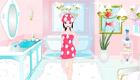 décoration : Salle de bain pour fille