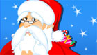 décoration : Un paysage de Noël