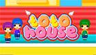 décoration : La maison de Toto