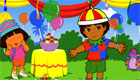 stars : Les costumes de Dora l'exploratrice
