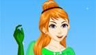 habillage : Jeu de princesse
