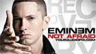 Paroles & vidéos : Eminem - Not afraid