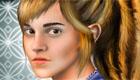 maquillage : Hermione de Harry Potter