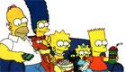 stars : La maison des Simpsons