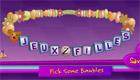 gratuit : Fabrique des bracelets