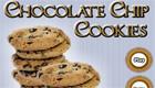 cuisine : Cookies pour filles