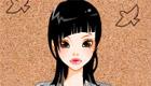 habillage : Une fille fan de jeux vidéo - 4