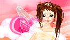 habillage : La fée papillon