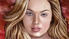maquillage : Premier Rendez-vous pour Felicia