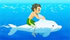 gratuit : Flipper le dauphin