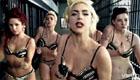 Paroles & vidéos : Lady Gaga ft. Beyoncé - Telephone