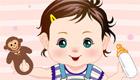 habillage : Jeux de bébé