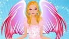 habillage : Princesse Raiponce