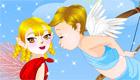 habillage : Cupidon est amoureux