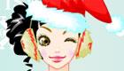 habillage : Le Noël de Cindy