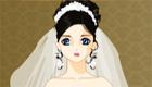 habillage : Jeux des robes de mariées