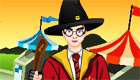 stars : Habille Harry Potter