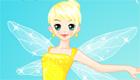 habillage : Habille la fée Clochette - 4
