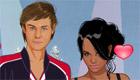 stars : Habille Troy et Gabriella de HSM