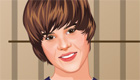 stars : Jeu pour habiller Justin Bieber
