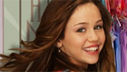 Jeux de fille : Deviens la styliste de Hannah Montana