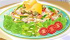 cuisine : Une recette diététique - 6