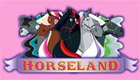 gratuit : Horseland, animaux et chevaux