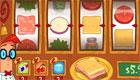 Jeux de fille : Jackpot culinaire