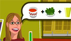 cuisine : Service en cuisine!