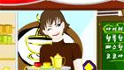 décoration : Le café des filles