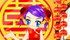décoration : Au restaurant Chinois