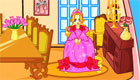 décoration : Un palais à la cendrillon