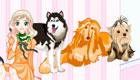 décoration : Un salon pour animaux