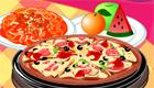 décoration : Décore la pizzeria de Tony - 7