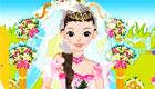 habillage : Vive la mariée!