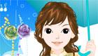 maquillage : Isabelle, l'étudiante Japonaise!