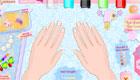 maquillage : Deviens une manucure professionnelle