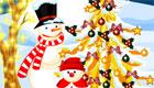 décoration : Spécial Noël - Crée un paysage de noël - 7