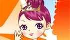 habillage : Princesse Meggie