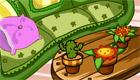 décoration : La maison des trois petits cochons
